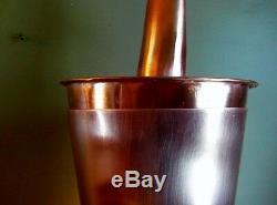 3 Gallon Copper Moonshine Still By Walnutcreek