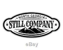 30 Gallon Copper Moonshine Still -distillers Kit