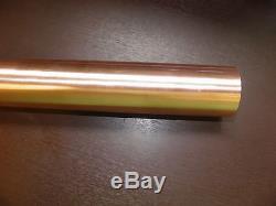 6 x 48 copper pipe, type L for Moonshine Still Reflux or Pot Column