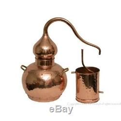 Alembic Copper Still 20l Moonshine Whisky