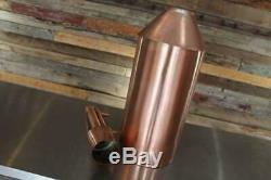 Clawhammer Supply 5 Gallon Copper Moonshine DIY Still Kit. Made in The USA