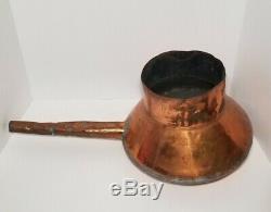 Copper Moonshine Still Cap Top DYI