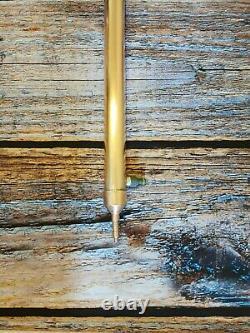 Copper ShotGun Condenser 2in / 54 mm still reflux column moonshine distiller