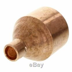 DIY Pot Still Kit Copper Pipe Moonshine Distilling Fits Beer Keg or Robobrew