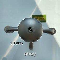Graham coil condenser Reflux Dephlegmator 2 for distiller, column, tower
