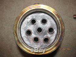 Moonshine still flute 4 Copper shotgun deflag or dephlegmator condenser