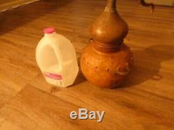 Pure Copper Moonshine/Distillation Alembic - 1 Gallon capacity