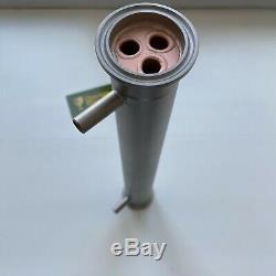 Shotgun copper condenser 1.5 Reflux Length 350 mm for Distiller Moonshine still