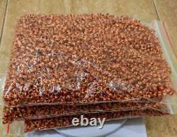 Spiral prismatic packing 99.9% copper 1.9kg(1.27L) for moonshine still SPP