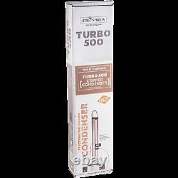 Still Spirits T500 Condenser Turbo 500 Copper Moonshine Spirits Vodka