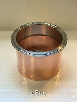 StillZ 4 CapLogic For 10 Gallon to 25 Gallon Copper Moonshine Stills UPGRADE